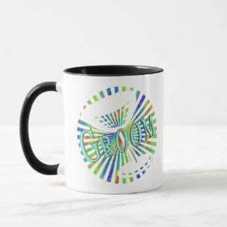 Bräutigam-Tasse Tasse