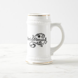 Brautjungfer Bierkrug