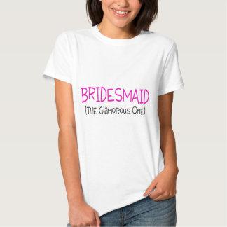 Brautjungfer das bezaubernde shirts