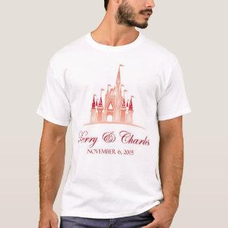 Brautjungfer t T-Shirt