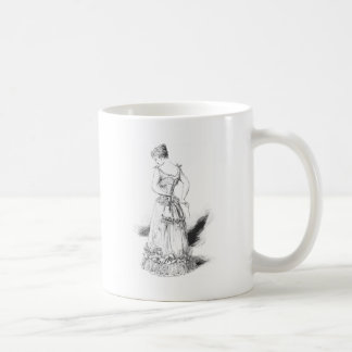 Brautjungfer Tasse