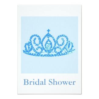 Brautparty 12,7 X 17,8 Cm Einladungskarte