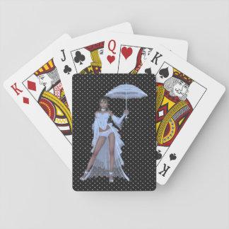 Brautparty-Spielkarten Spielkarten