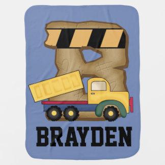 Braydens personalisierte Geschenke Puckdecke