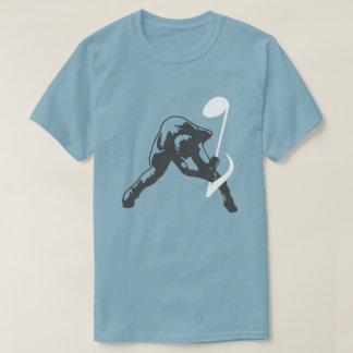 Brechen des Geräusch-T - Shirt