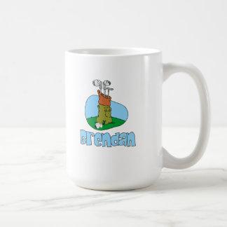 Brendan Kaffeetasse