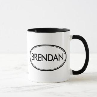 Brendan Tasse