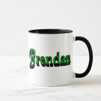 Brendan-Tasse Tasse