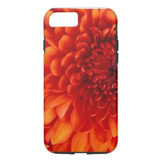 Brennende Blume iPhone 8/7 Hülle