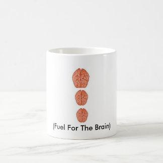 (Brennstoff für das Gehirn) Verwandlungstasse