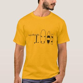 Brett family_01 T-Shirt