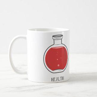 Breuvage magique de santé : +100 mug