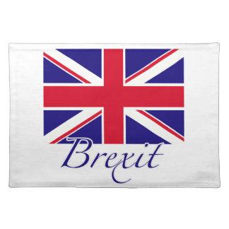 Brexit 1 tischset