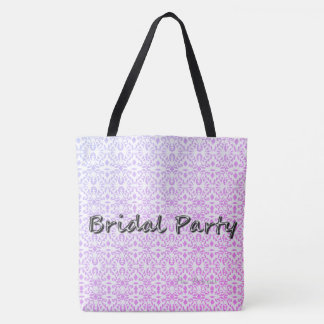 Bridal_Party_Spring Day* II_LG _Multi-Sizes Tasche