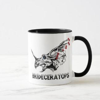 Brideceratops Tasse