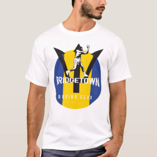 Bridgetown-Verpacken-Verein T-Shirt