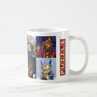 Brigand-König Mug Kaffeetasse