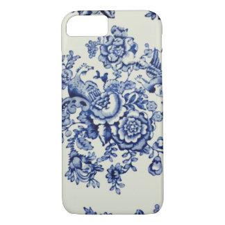 Bristol-Blüte iPhone 7 Hülle