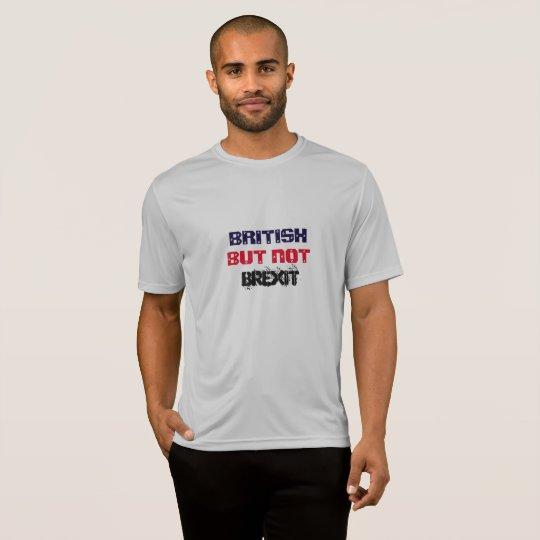 Briten aber nicht Brexit T-Shirt