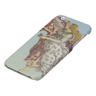 Brith Venus III iPhone 6/6S glatten Falles