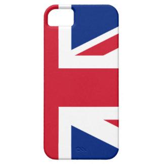 BRITISCHER Flaggen-Mod iPhone 5 Fall Etui Fürs iPhone 5