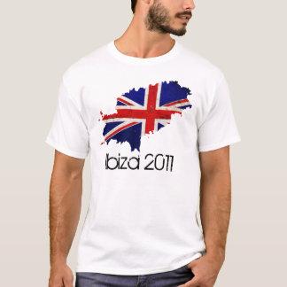 BRITISCHER Ibiza Ausflug T-Shirt