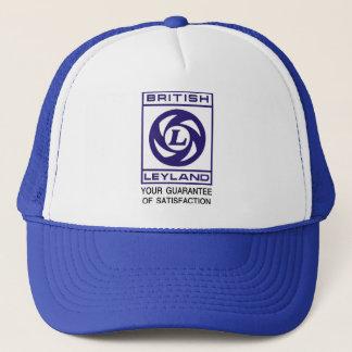 Britischer Leyland Hut Truckerkappe