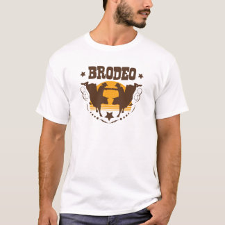 Brodeo T-Shirt