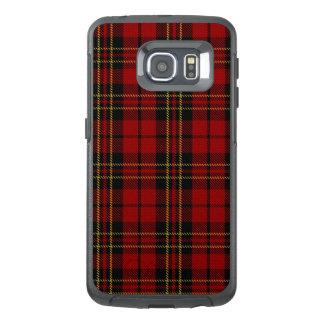 Brodie Clan karierter Otterbox Samsung S6