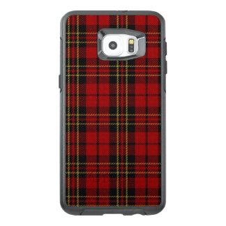 Brodie Clan karierter Otterbox Samsung S6 Rand