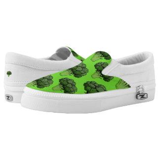 Brokkoli Slip-On Sneaker