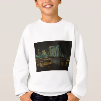 Brooklyn-Brücke 1982 Sweatshirt