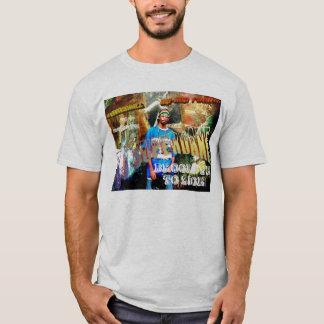 Brooklyn zu Zion T-Shirt