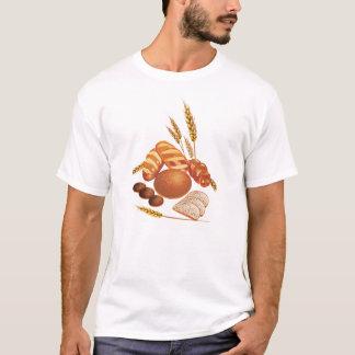 Brot und Körner T-Shirt