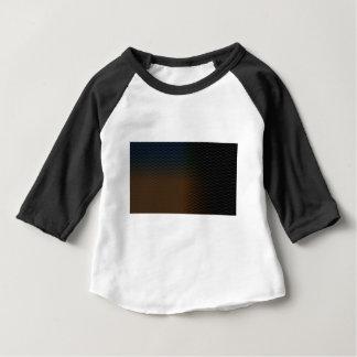 Brown-Beschaffenheit Baby T-shirt