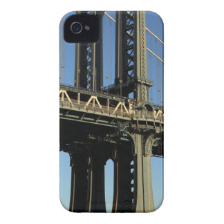 Brücke New York Manhattan Brooklyn iPhone 4 Cover
