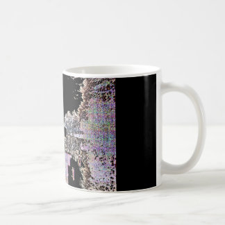 Brückenkopf Kaffeetasse
