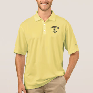 Bruder-Anker Polo Shirt