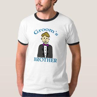 Bruder des Bräutigams T-Shirt