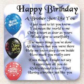 Zum Geburtstag Bruder Geburtstagsoundplanet Violalalacole Site
