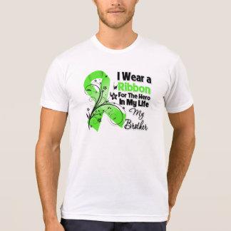 Bruder-Held in meinem Leben-Lymphom-Band T-Shirt