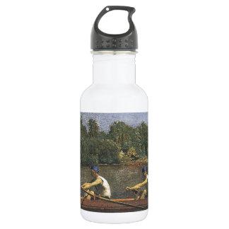 Bruder-Laufen Thomas Eakins Biglin Trinkflaschen