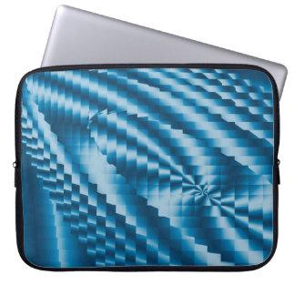 Brust-Anschlag… Laptop Sleeve