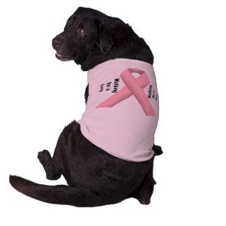 Brustkrebs-Unterstützung Shirt