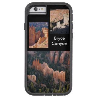 Bryce Schlucht-Foto-Galerie-Kasten Tough Xtreme iPhone 6 Hülle