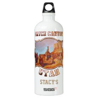 Bryce Schlucht-Nationalpark Aluminiumwasserflasche