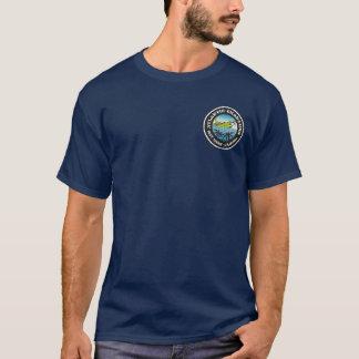 BT257C - Atlantische Charters T-Shirt