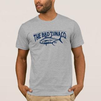 BT335 - Schlechter Vintager Ahi T - Shirt des