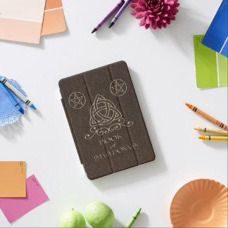 Buch der Schatten iPad Mini Hülle