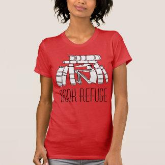 Buchschutz für sie T-Shirt